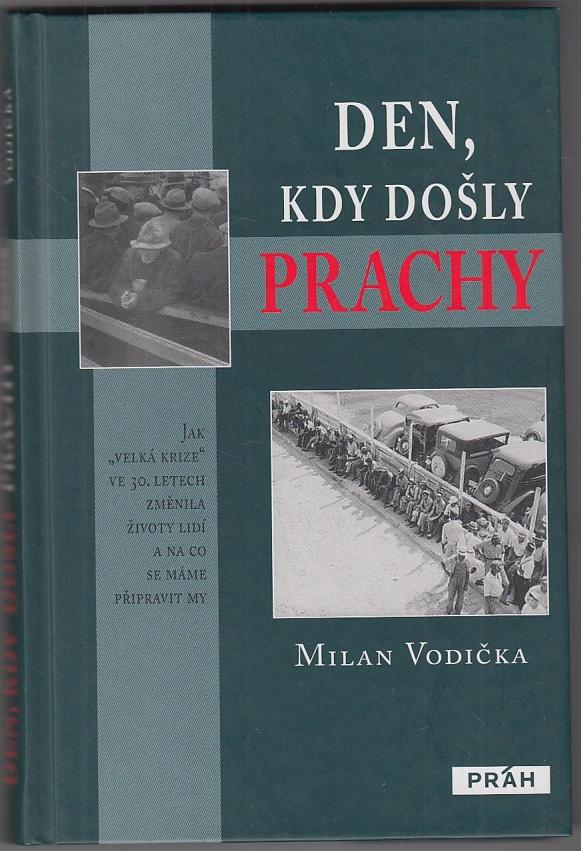 Milan Vodička - Den, dky došly prachy